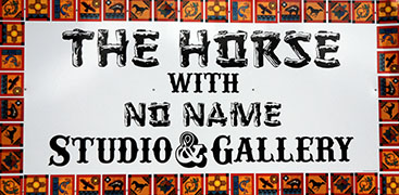 The Horse with No Name Studio & Art Gallery, 4163 Main St, Chincoteague, VA 23336, 757-894-3869